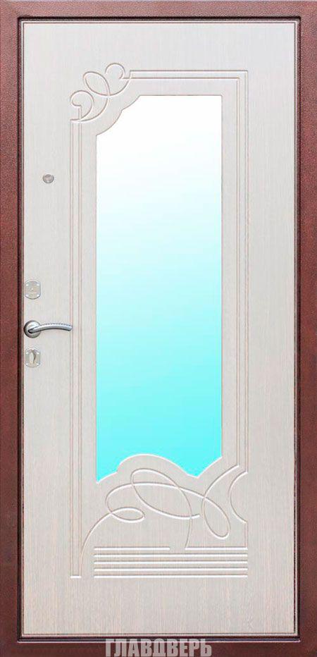 металлические входные двери пвх цена